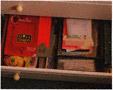 colour photo of theatre programmes