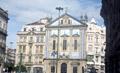 Church, Oporto