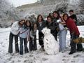 Snowman, Clifton