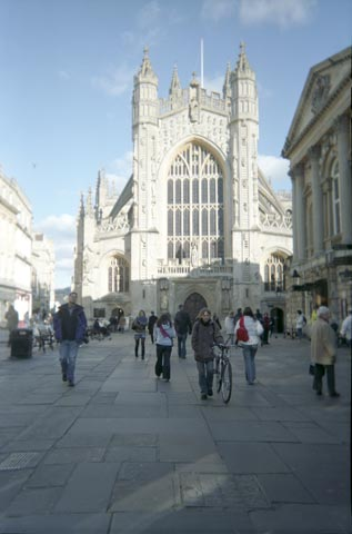 bristol UK Britain england south west pictures city photograph architecture buildings Europe young youth exchange visit holiday knowle west media project escola de bagium portuguese